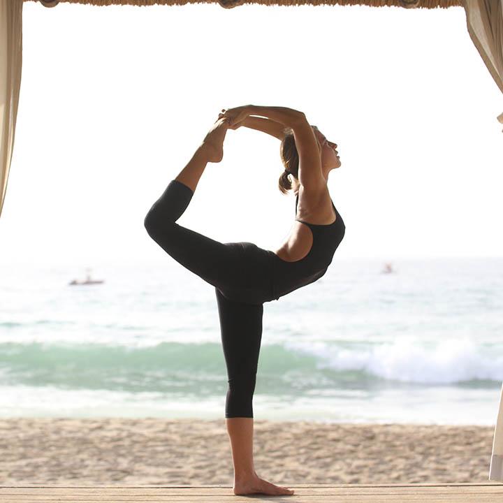 Acrobatic Yoga Classes Near Me