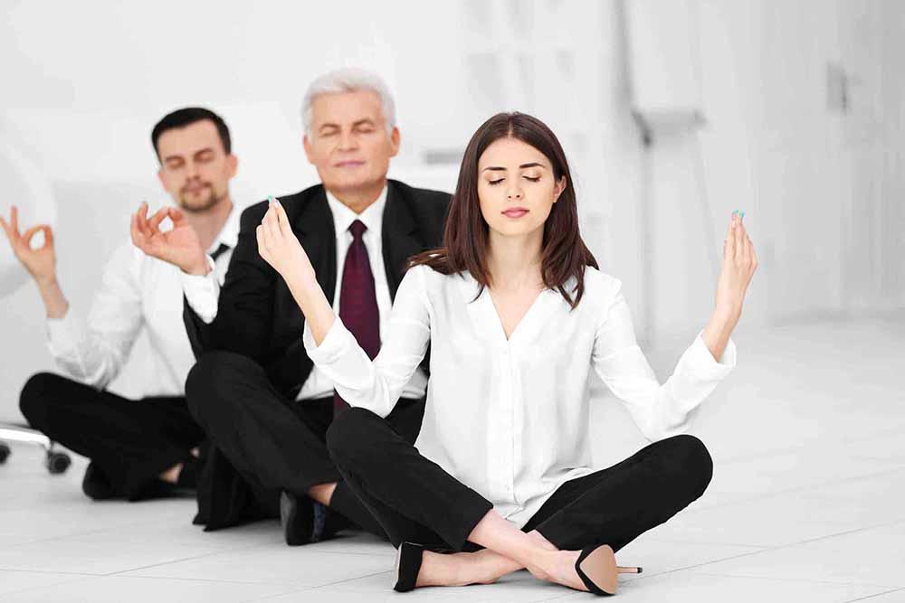Dubai Best Yoga Studio