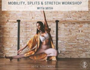 yoga workshops dubai