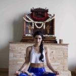 dubai meditation